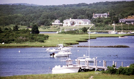 Picture of a Home in Martha's Vineyard