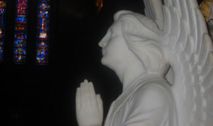 Experience the Sainte Anne de Beaupre  Shrine