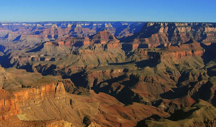 Grand Canyon Scenery, Grand Canyon, AZ