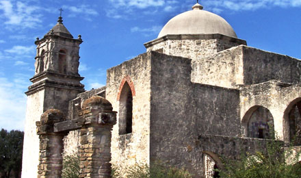 San Antonio Missions National Historic Park