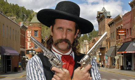 Uncover the History and Explore the Beauty of Deadwood