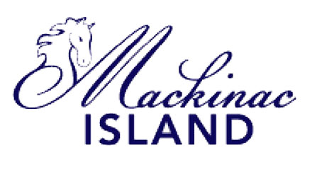 Vacation on Mackinac Island in Michigan