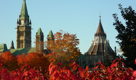 Ottawa, Canada's Capital City