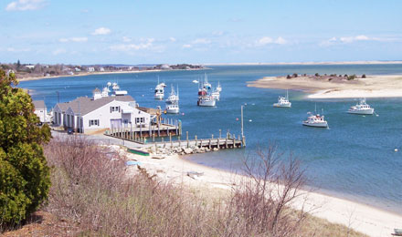 Outer Cape, Provincetown & Chatham