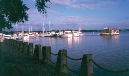 Experience Beaufort, South Carolina
