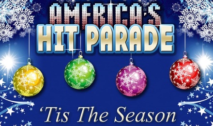 America's Hit Parade: 'Tis The Season