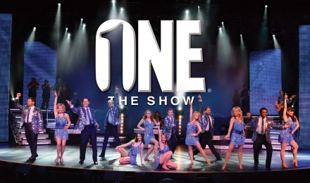 Experience the extraordinary One The Show (Mar - Oct)