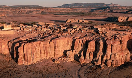 Acoma Pueblo, New Mexico 'Sky City'