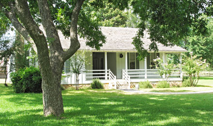 Historic Site at LBJ Ranch