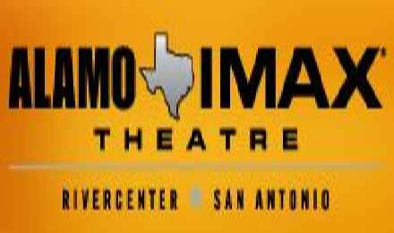 IMAX Theatre Presentation of The Alamo