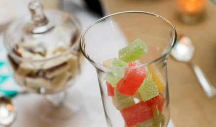 Picture of Citrus Jelly Candies