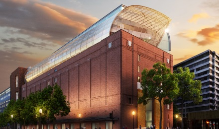 Be inspired at the brand new Museum of the Bible