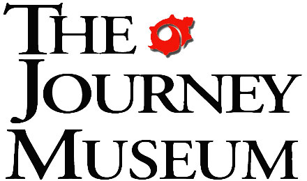 The Journey Museum Logo