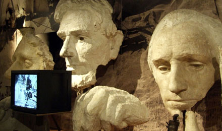 The Exclusive Borglum Movie at the Borglum Center