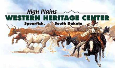 High Plains Western Heritage Center in Spearfish