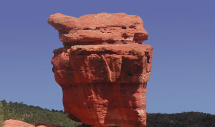 Garden of the Gods - One of the Greatest Public Spaces in America