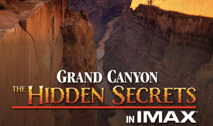 IMAX Theatre Grand Canyon