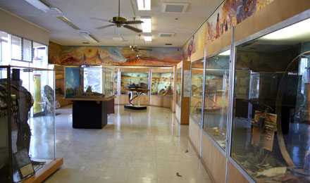 Mohave Museum of History and Art in Kingman