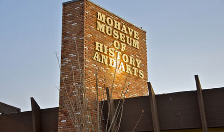 Mohave Museum of History and Art, Kingman AZ