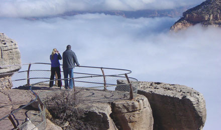 Grand Canyon-One of the Most Remarkable Natural Wonders in the World