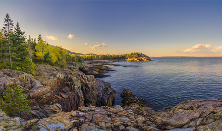 Majestic Acadia National Park