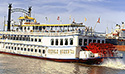 Riverboat Cruise on the Mississippi River