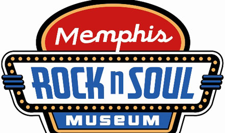 The Rock n Soul Museum in Memphis
