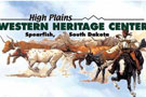 High Plains Western Heritage