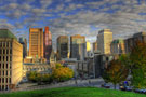 Montreal, Quebec Overview