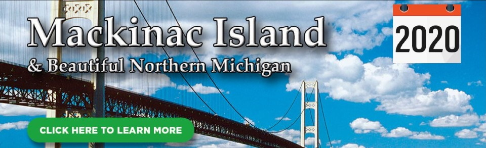 Mackinac Island & Beautiful Northern Michigan