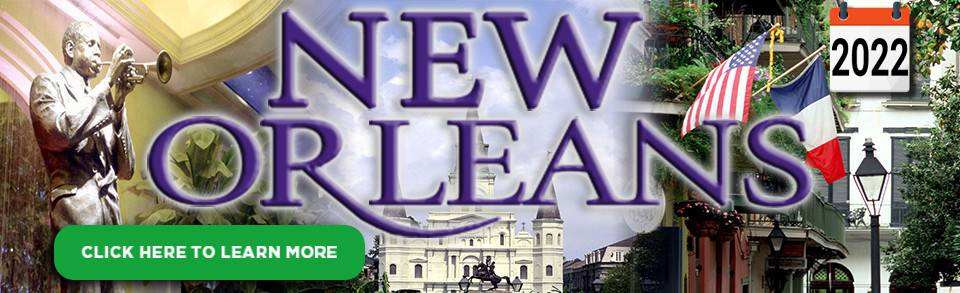 New Orleans: Big Fun in the Big Easy